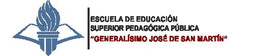 EESPP Generalísimo José de San Martín